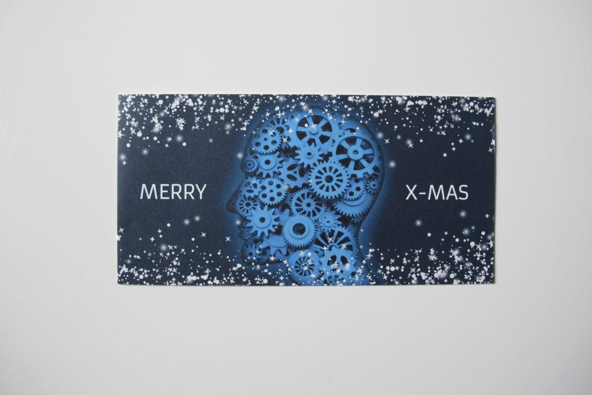 X-Mas Card